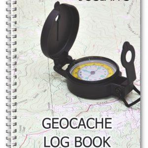 Geocaching Log Books