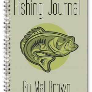 Fishing Log Books