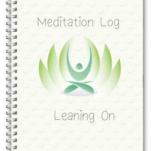 Meditation Log Book